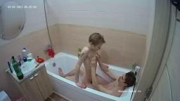 Guests bathroom sex jan 01 01 2021