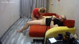 Bradley Jennifer hot blowjob in Guest bedroom jan 17 01 2021