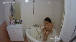 Polekyla shower jan 20 01 2021