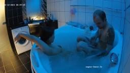 Lilka Jakar bath feb 11 02 2021