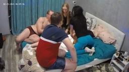 Jennifer and friends massage and fingering feb 15 02 2021 cam 3