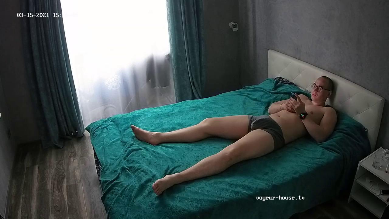 Bradley Jennifer quick sex Bedroom Mar 15 2021