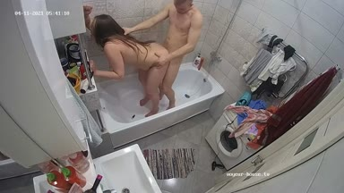 Kennedy and Lizzy sex and blowjob round five in the shower Apr11 2021
