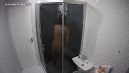Sofia quick shower, Jun09/20