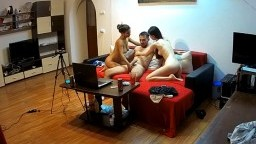 TOMY JASSIE AND GUEST GIRL 3SOME CAMSHOW SEP 17 09 2020