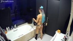 Harley shower before orgy sep 20 09 2020