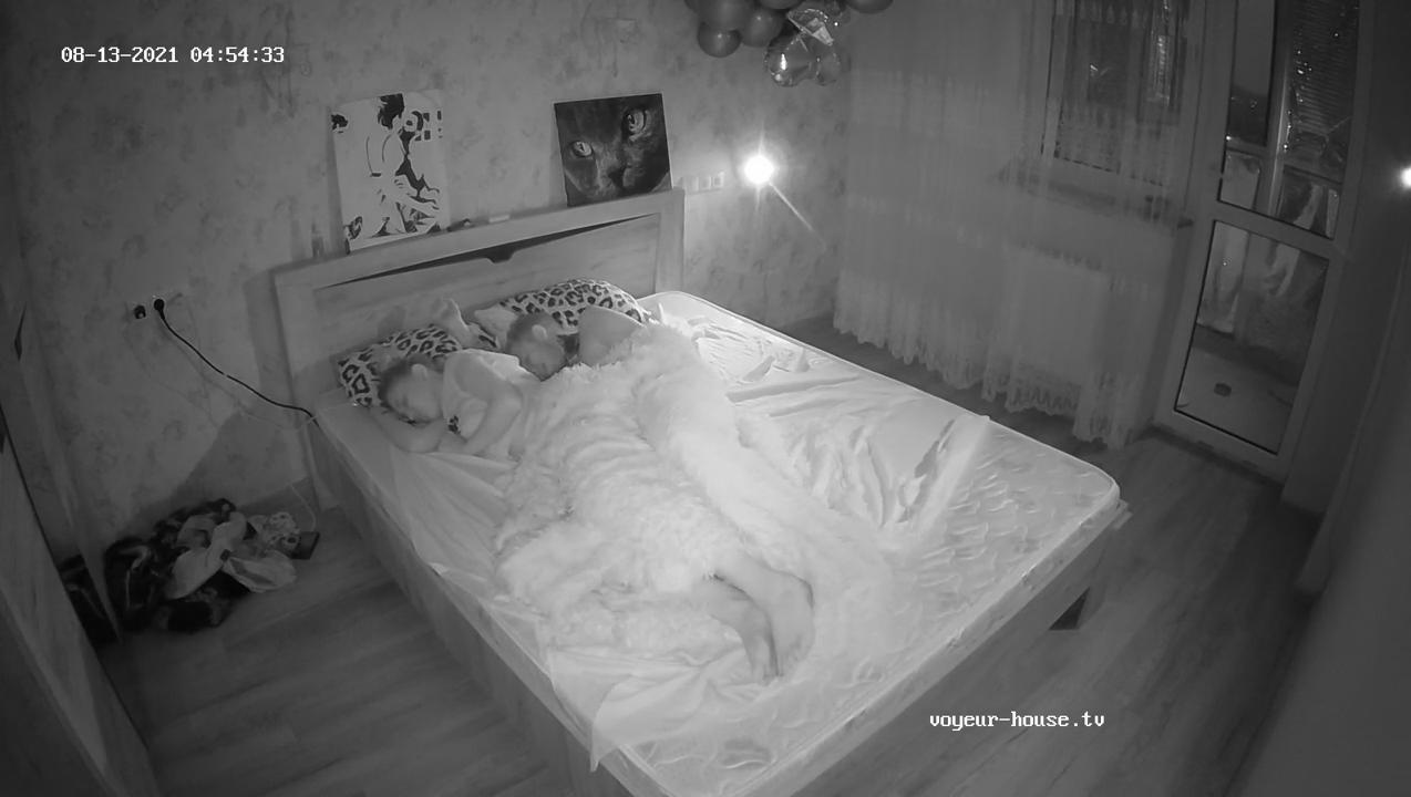 Guest couple hot sex in Bedroom Aug 14 2021 go to voyeur house life