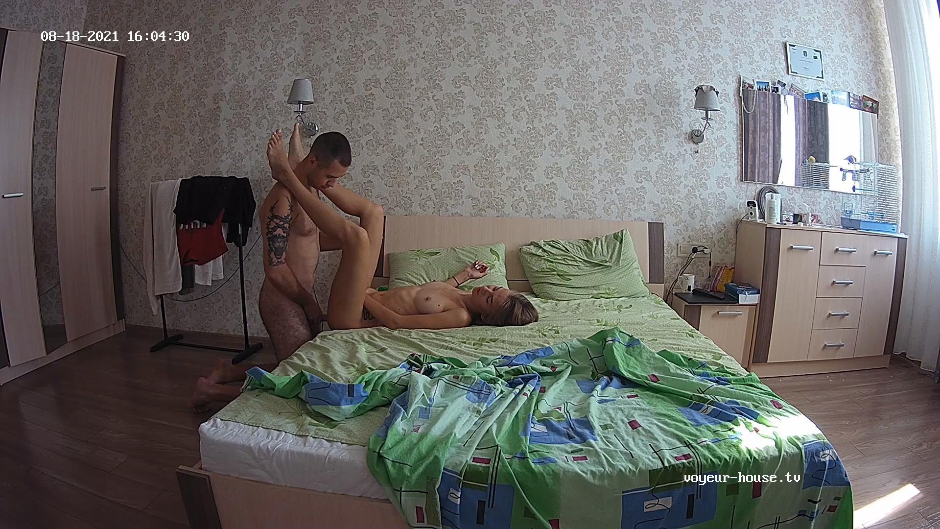 Amelie Lucas afternoon sex Aug 18 2021 cam 2