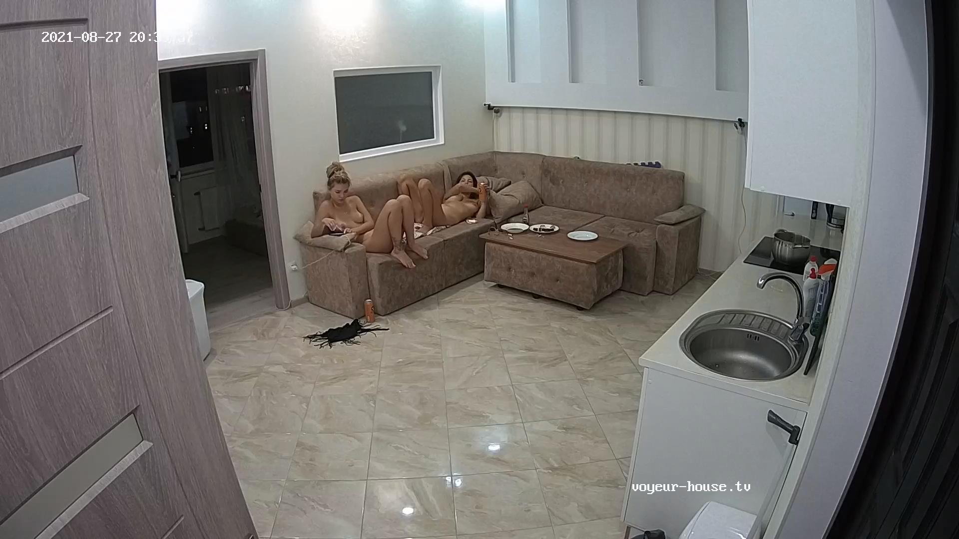 Stephanie Aisha naked relax Aug 27 2021 4