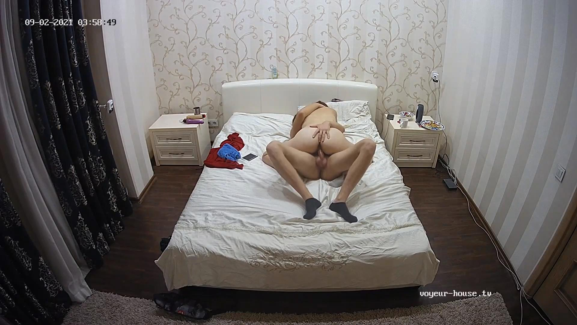 Archi jerking then sex with Kataleya 2 Sep 2021 cam 2