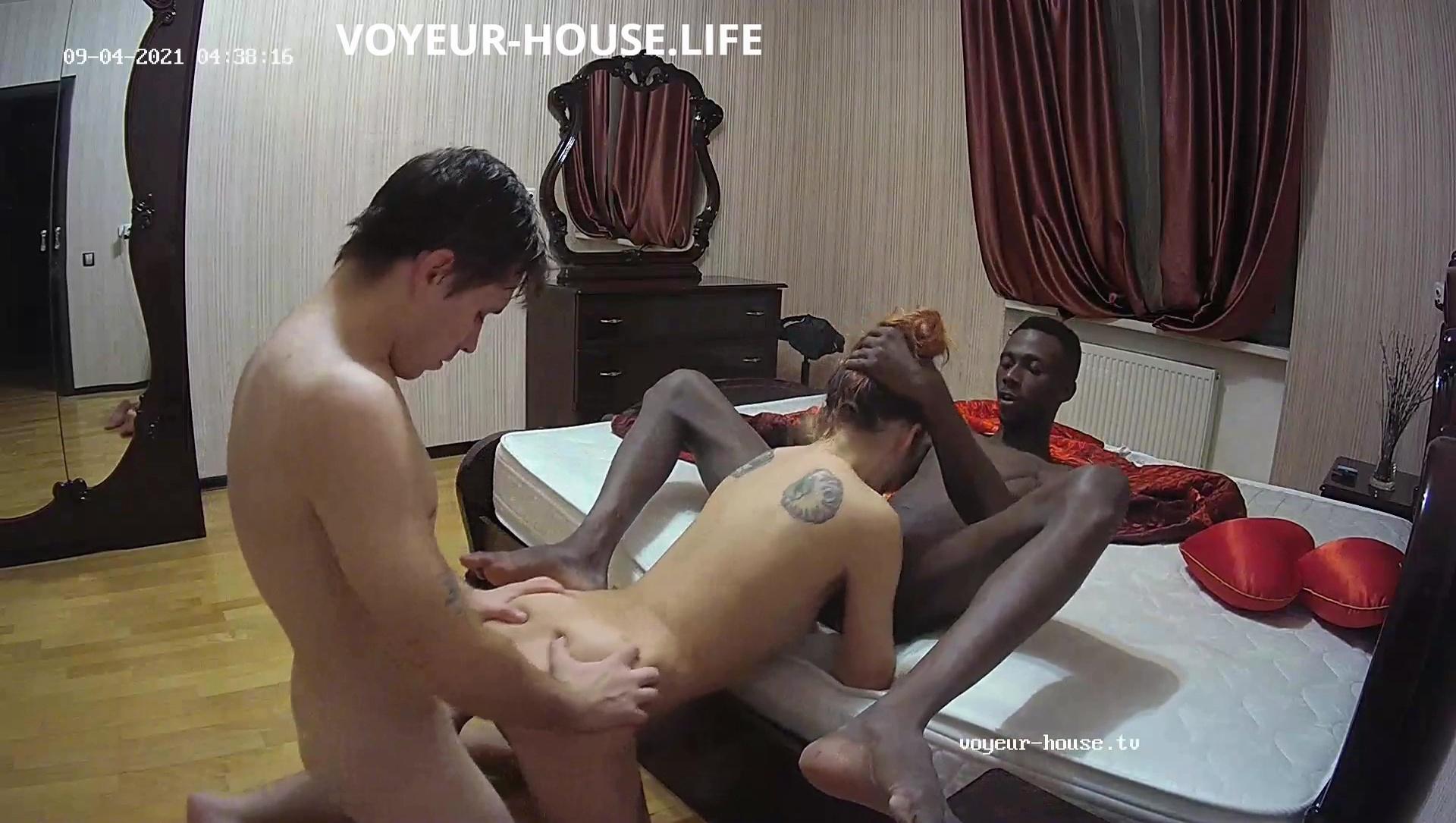 Luchik Angelo Altera Bisexual 3some Part 2 Sep 04 2021 cam 2