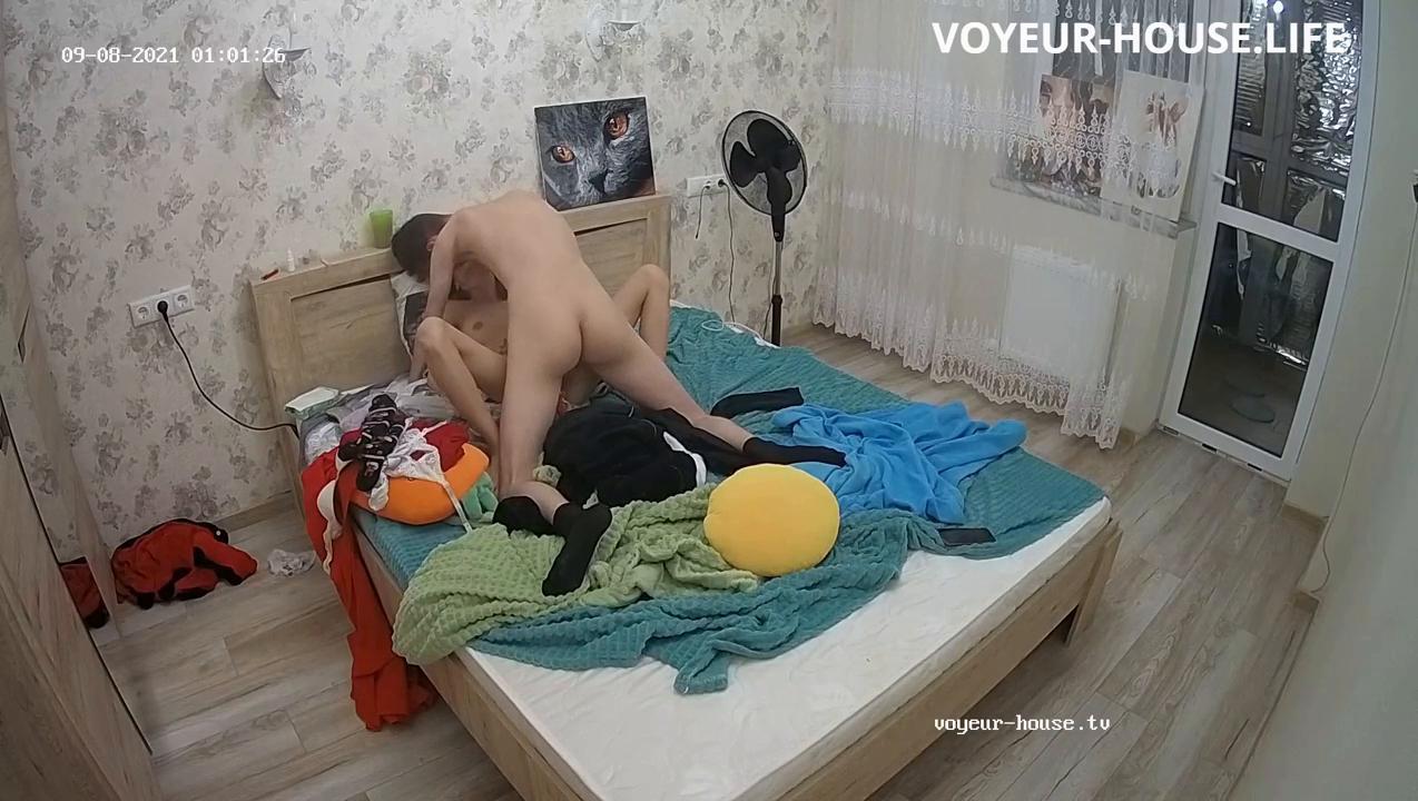 Ken Barbie bedroom sex Sep 08 2021 cam 3