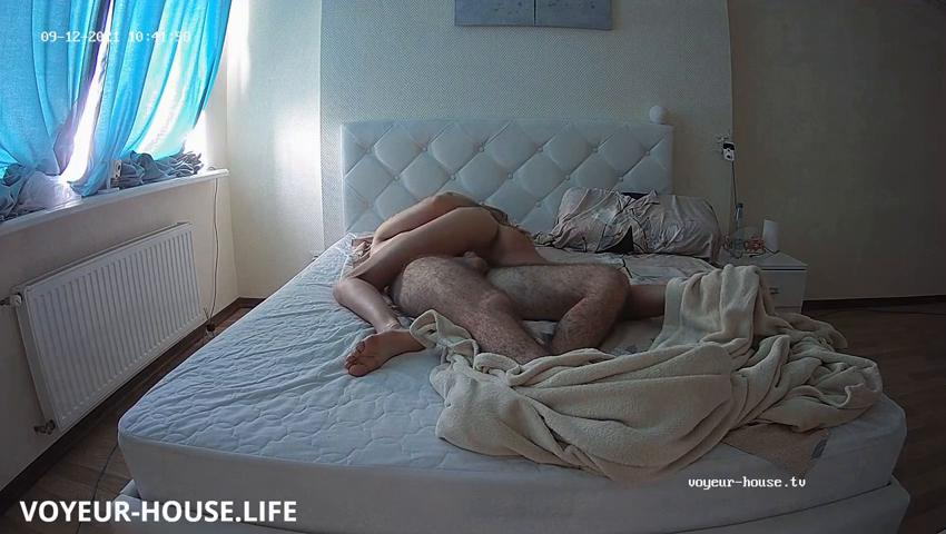 Amelie Lucas morning sex Sep 12 2021