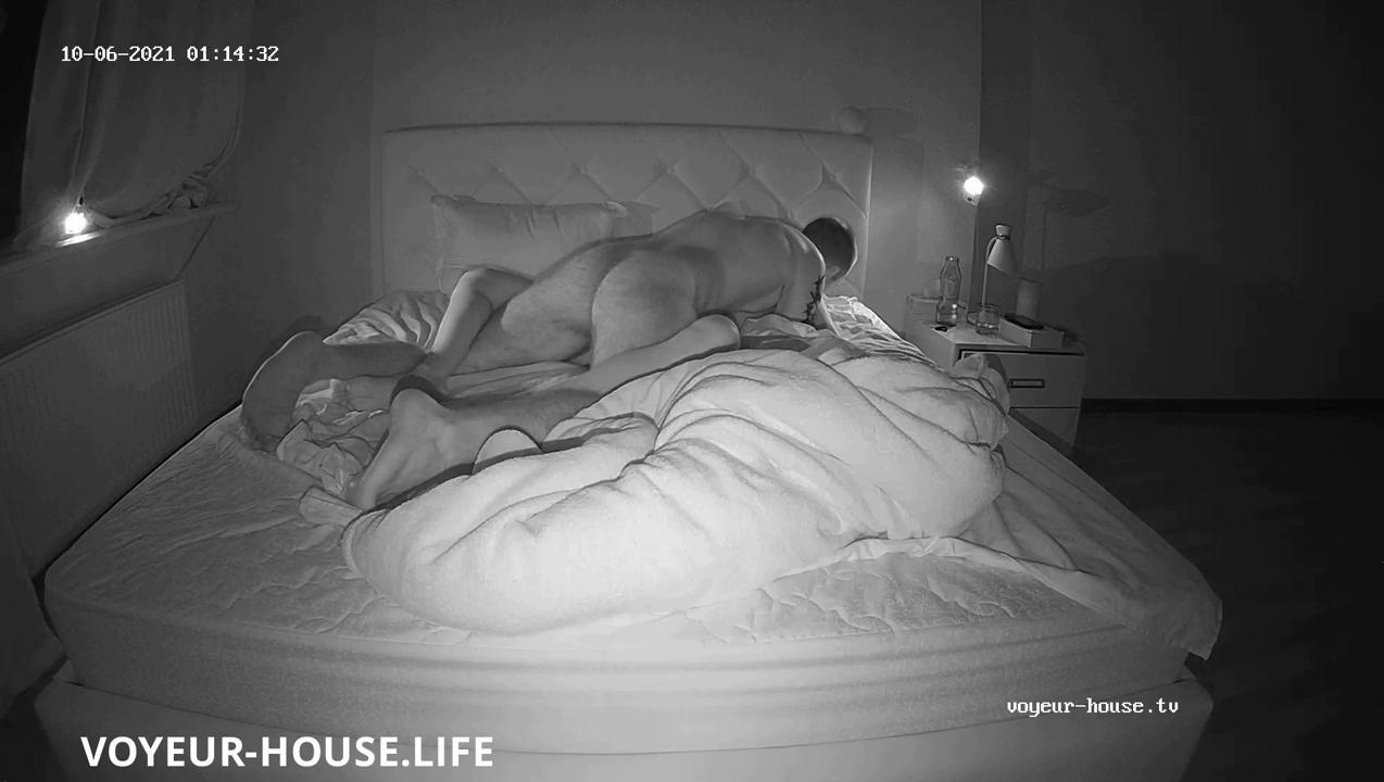 Amelie Lucas sex before sleep Oct 06 2021