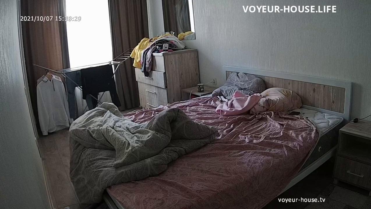 Tessa Elliot bedroom sex Oct 07 2021 cam 2