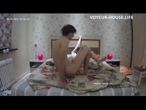 Bono Isabelle romantic sex in Bedroom oct 05 2021 cam 2