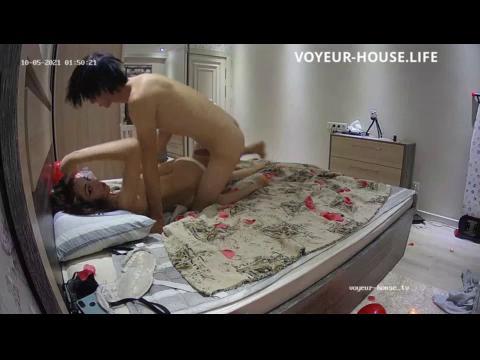 Bono Isabelle romantic sex in Bedroom oct 05 2021