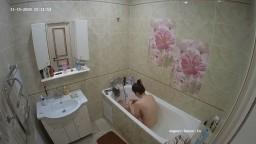 Guest girl bath nov 15 11 2020